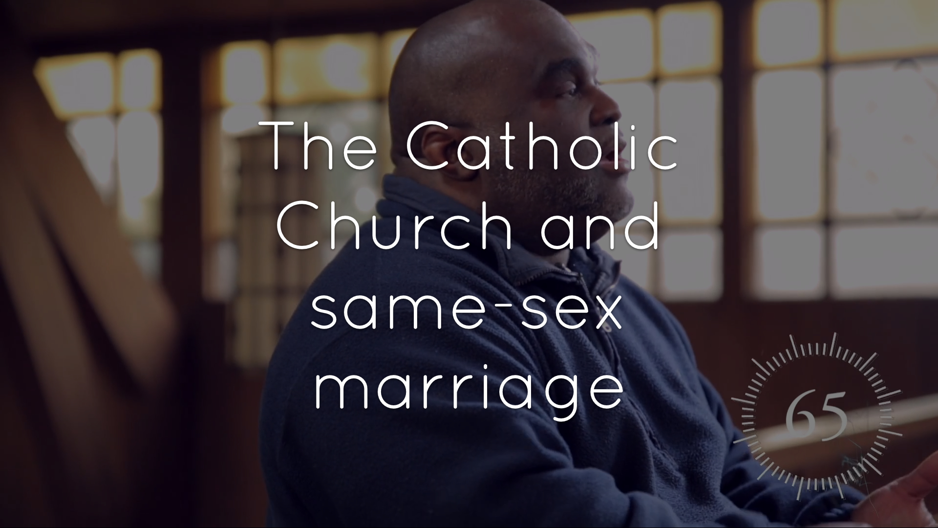 churches that support same sex marriage