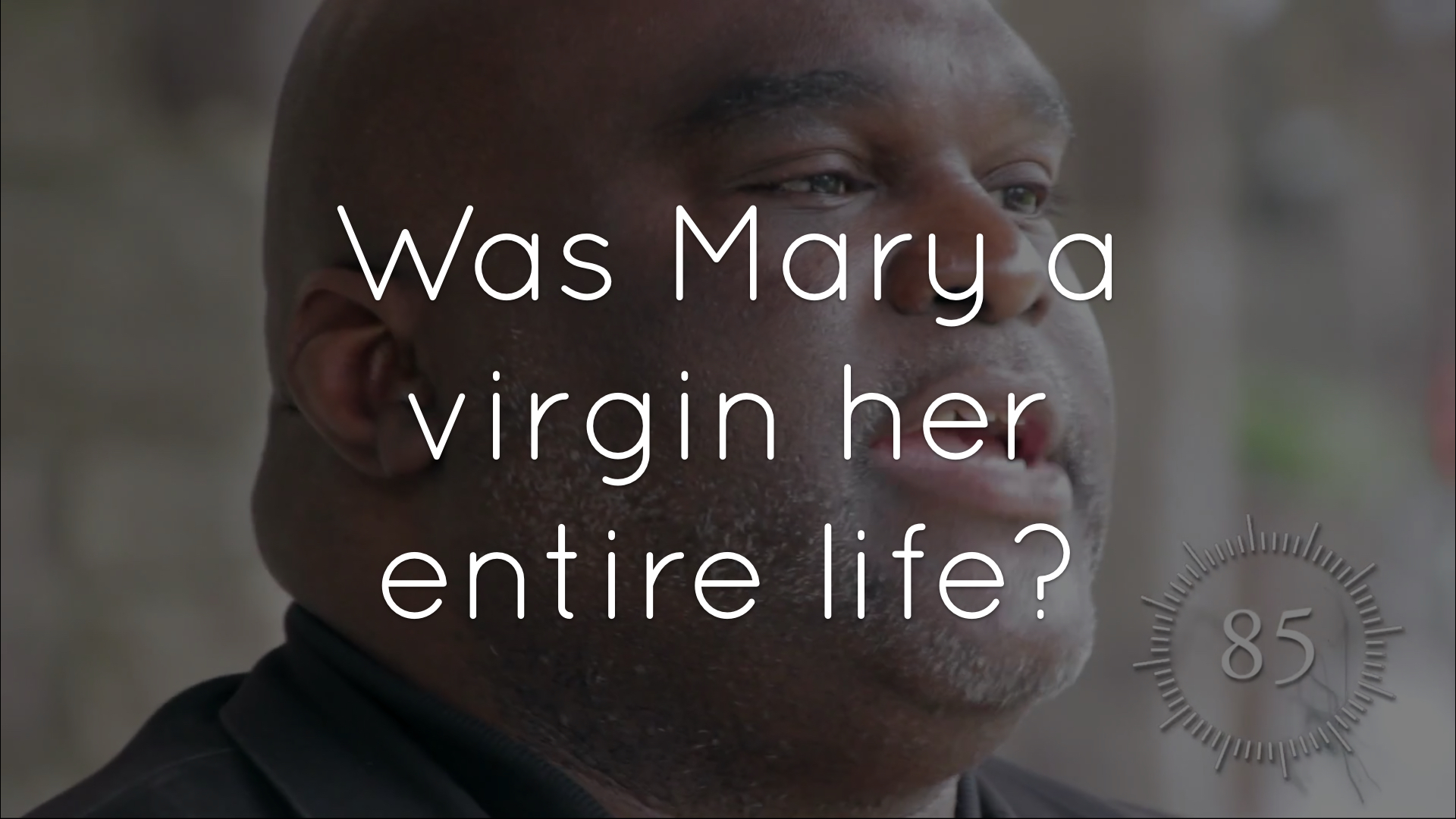 Was Mary a perpetual virgin?