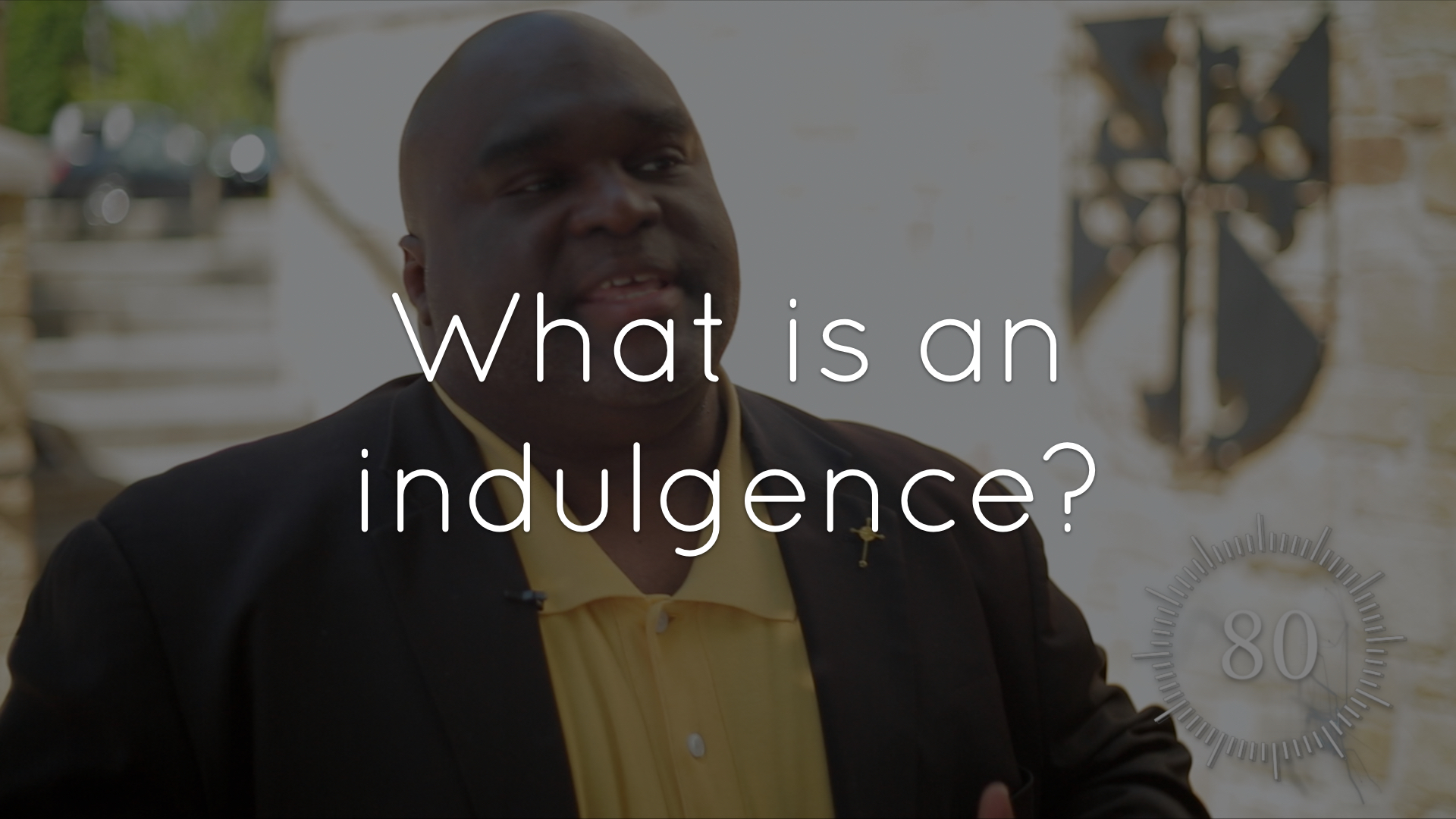 What are indulgences?